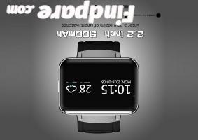 LYMOC DM98 smart watch photo 2