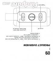DOSS E-go portable speaker photo 8