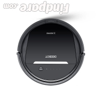 ECOVACS Deebot Ozmo 601 robot vacuum cleaner photo 1