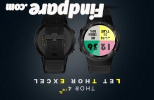 Zeblaze THOR 4 smart watch photo 1