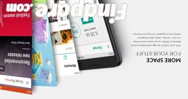Alcatel IdealXTRA smartphone photo 9