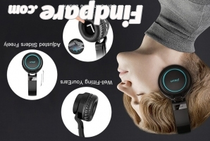 Picun P60 wireless headphones photo 6