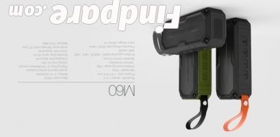 Havit M60 portable speaker photo 4