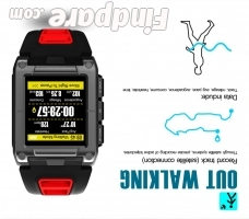Makibes G08 2G smart watch photo 11