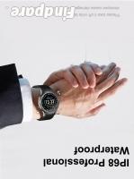 Makibes Q28 smart watch photo 6