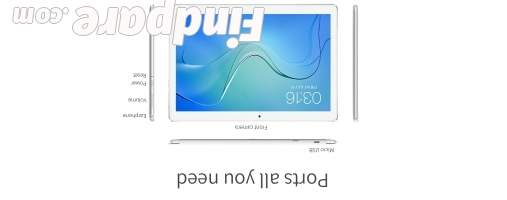 Teclast P10 4G tablet photo 8
