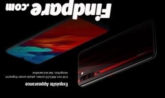 Lenovo Z6 Pro 8GB 128GB Global smartphone photo 4
