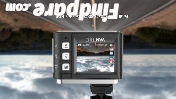 Vantrue N1 Dash cam photo 5