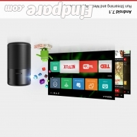 Anker Nebula Capsule portable projector photo 4