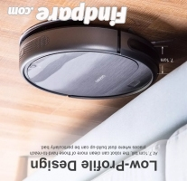 Diggro C200 robot vacuum cleaner photo 4