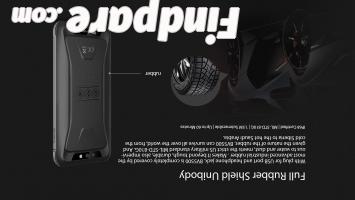 Blackview BV5500 smartphone photo 3