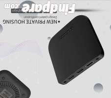 MECOOL M8S PLUS W 1GB 8GB TV box photo 2