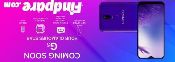Centric G5 smartphone photo 1