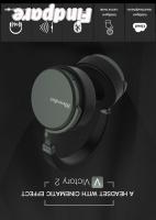 Bluedio V2 wireless headphones photo 1