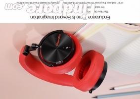 Bluedio T5S wireless headphones photo 8