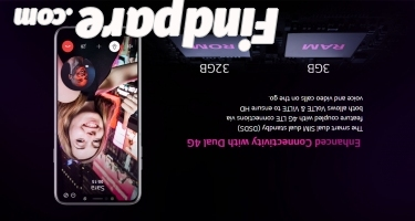 LG W10 LM-X130IM smartphone photo 7