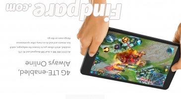 Cube M8 tablet photo 6