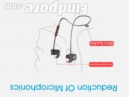 PLEXTONE BX338 wireless earphones photo 6