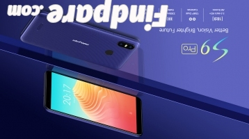 Ulefone S9 Pro smartphone photo 1