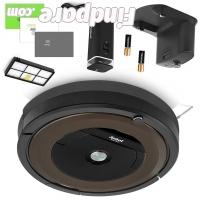 IRobot Roomba 890 robot vacuum cleaner photo 8