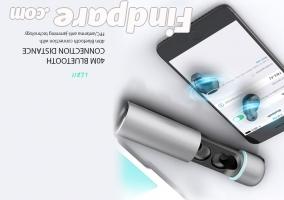 LEZII A1 wireless earphones photo 4