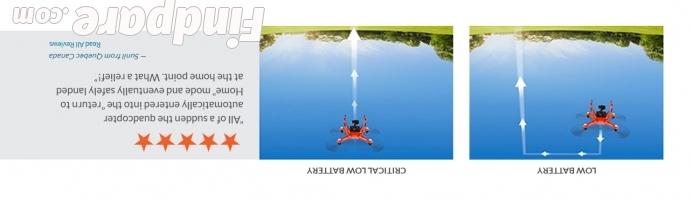 Autel X-Star Premium drone photo 3