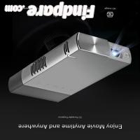 Exquizon S1 portable projector photo 9