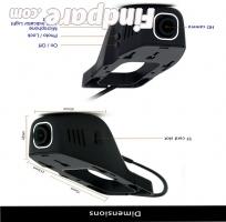 Junsun S100 Dash cam photo 6