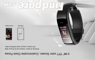 Makibes HR3 Sport smart band photo 3