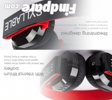 Syllable G600 wireless headphones photo 4