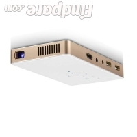 Orimag P8 portable projector photo 9