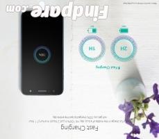 LG X Power 3 smartphone