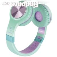 Riwbox XBT-80 wireless headphones photo 2