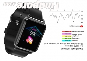 NEWWEAR Q3 smart watch photo 11