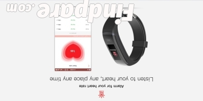 Elephone Band 5 Sport smart band photo 4