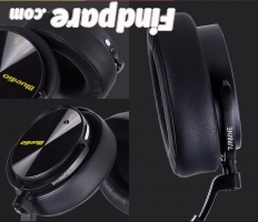 Bluedio T5S wireless headphones photo 6