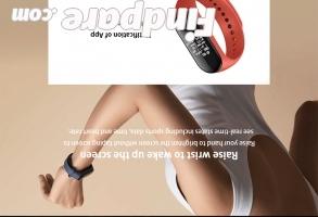 Xiaomi MI BAND 3 Sport smart band photo 3