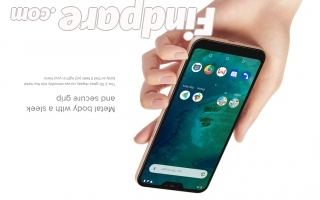 Xiaomi Mi A2 Lite 4GB 64GB smartphone photo 7