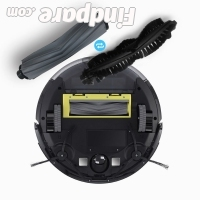 ILIFE A8 robot vacuum cleaner photo 13