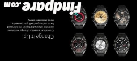 LG W7 smart watch photo 4