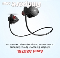 AWEI A847BL wireless earphones photo 1