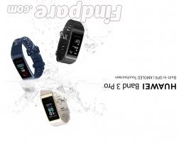 Huawei BAND 3 PRO Sport smart band photo 1