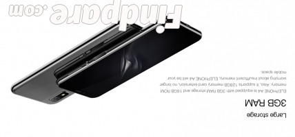Elephone A4 smartphone photo 12