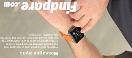 LYMOC DM99 smart watch photo 3