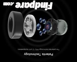 Bluedio V2 wireless headphones photo 4