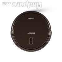 ECOVACS Deebot N79S robot vacuum cleaner photo 14