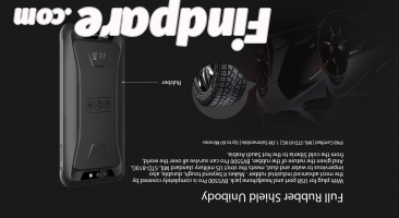 Blackview BV5500 Pro smartphone photo 3