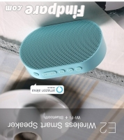 GGMM E2 portable speaker photo 7