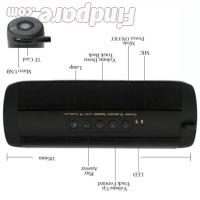 LYMOC T2 portable speaker photo 7