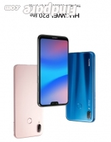 Huawei P20 Lite LX3 32GB smartphone photo 1